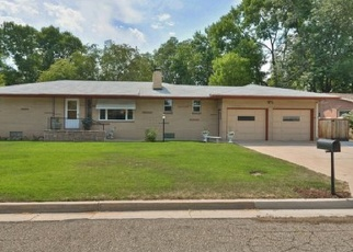 Pre Foreclosure in Loveland 80538 AGATE CT - Property ID: 1075428671