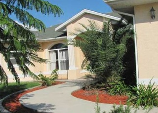 Pre Foreclosure in Port Charlotte 33952 BROOKLYN AVE - Property ID: 1075498749