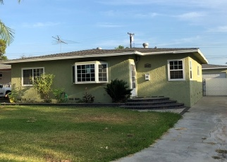 Pre Foreclosure in Whittier 90603 LASHBURN ST - Property ID: 1075518455