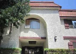 Pre Foreclosure in Panorama City 91402 CEDROS AVE - Property ID: 1075525911
