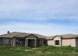 Pre Foreclosure in Wilton 95693 MARTINGALE CT - Property ID: 1075533790