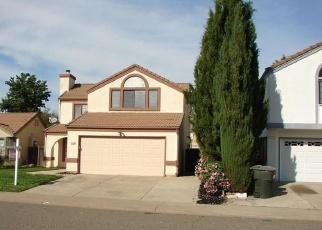 Pre Foreclosure in Sacramento 95828 LEMAS RD - Property ID: 1075536854