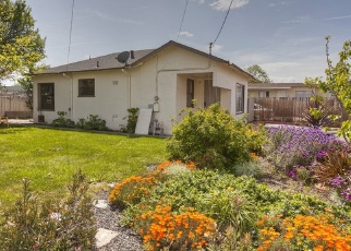 Pre Foreclosure in Hayward 94541 SMALLEY AVE - Property ID: 1075564435