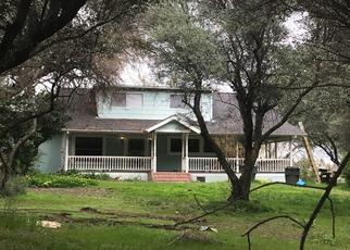 Pre Foreclosure in Fair Oaks 95628 LEEDY LN - Property ID: 1075567958