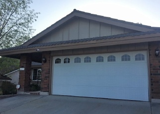 Pre Foreclosure in Canyon Country 91387 WINTERDALE DR - Property ID: 1075587209