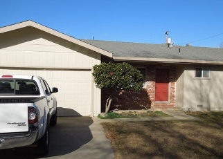 Pre Foreclosure in Olivehurst 95961 HEDGE AVE - Property ID: 1075597730