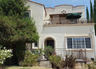 Pre Foreclosure in Los Angeles 90019 S LONGWOOD AVE - Property ID: 1075623571