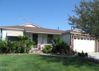 Pre Foreclosure in La Mirada 90638 LOS COYOTES AVE - Property ID: 1075631898