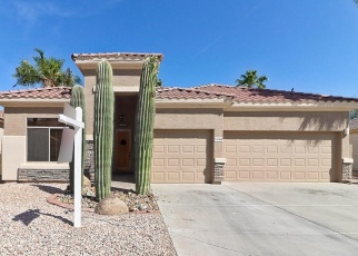 Pre Foreclosure in Goodyear 85395 W HOLLY ST - Property ID: 1075675236