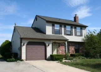 Pre Foreclosure in Sicklerville 08081 COVINGTON DR - Property ID: 1075770730