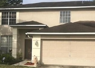 Pre Foreclosure in Apopka 32712 FOXFORREST CIR - Property ID: 1075871903
