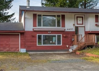 Pre Foreclosure in Juneau 99801 CLOVERDALE ST - Property ID: 1075889864