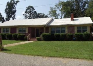 Pre Foreclosure in Selma 36701 5TH AVE - Property ID: 1075925775