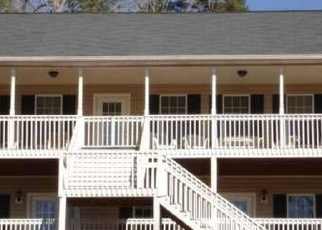 Pre Foreclosure in Wedowee 36278 COUNTY ROAD 9901 - Property ID: 1075957297