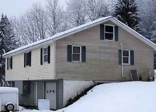 Pre Foreclosure in Oxford 13830 TURNER ST - Property ID: 1076008548