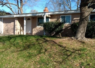 Pre Foreclosure in North Highlands 95660 ROSARIO BLVD - Property ID: 1076027373