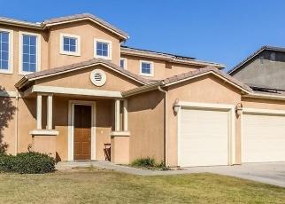 Pre Foreclosure in Bakersfield 93312 REAGAN RD - Property ID: 1076079947