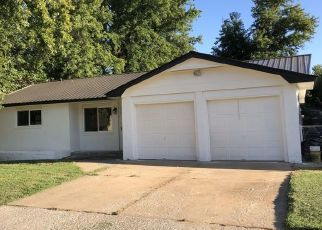 Pre Foreclosure in Mustang 73064 W ELDER DR - Property ID: 1076091768