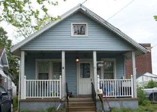 Pre Foreclosure in Riverside 08075 PAINE ST - Property ID: 1076227532