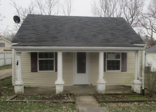 Pre Foreclosure in Nicholasville 40356 SPARKS AVE - Property ID: 1076249429