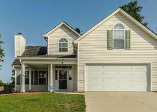 Pre Foreclosure in Blythewood 29016 OAK GLEN DR - Property ID: 1076288860