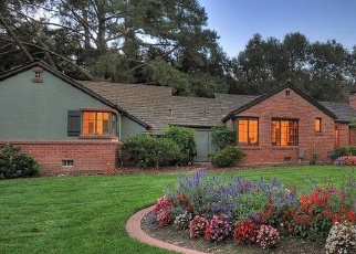 Pre Foreclosure in Los Gatos 95030 GLEN UNA DR - Property ID: 1076303298