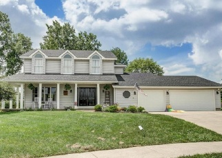Pre Foreclosure in Washington Court House 43160 BRAMBLE AVE - Property ID: 1076309880