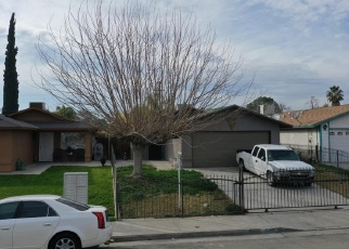 Pre Foreclosure in Bakersfield 93307 TANNER ST - Property ID: 1076340530