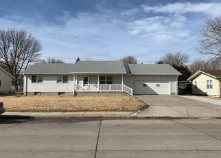 Pre Foreclosure in Grand Island 68801 PLEASANT VIEW DR - Property ID: 1076379957