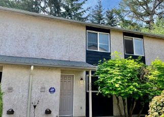 Pre Foreclosure in Seattle 98155 NE 151ST ST - Property ID: 1076495574