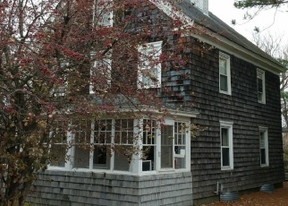 Pre Foreclosure in Vassalboro 04989 PRIEST HILL RD - Property ID: 1076541566