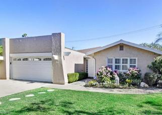 Pre Foreclosure in Pasadena 91104 QUEENSBERRY RD - Property ID: 1076590169