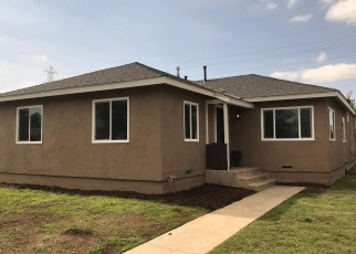 Pre Foreclosure in Los Angeles 90059 STANFORD AVE - Property ID: 1076620391
