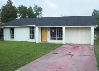 Pre Foreclosure in Port Allen 70767 GLADIOLUS ST - Property ID: 1076624332