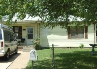 Pre Foreclosure in Lawton 73507 NW BALDWIN AVE - Property ID: 1076626532