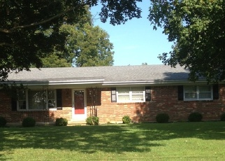 Pre Foreclosure in Campbellsville 42718 OLD LEBANON RD - Property ID: 1076674258
