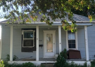 Pre Foreclosure in Norfolk 68701 N 1ST ST - Property ID: 1076683911