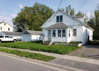 Pre Foreclosure in Oakfield 14125 GARIBALDI AVE - Property ID: 1076733843