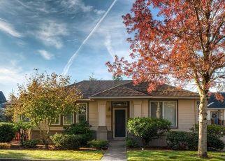 Pre Foreclosure in Redmond 98053 NE 135TH WAY - Property ID: 1077026394