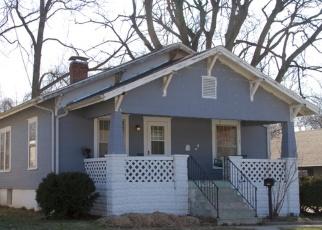 Pre Foreclosure in Murphysboro 62966 N 23RD ST - Property ID: 1077052233