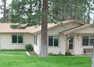 Pre Foreclosure in Weed 96094 ANTELOPE CT - Property ID: 1077091209