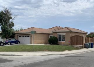 Pre Foreclosure in Delano 93215 SAN MARCO CT - Property ID: 1077162161