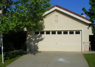 Pre Foreclosure in Sacramento 95829 OVERTON WAY - Property ID: 1077311520