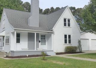 Pre Foreclosure in Jasper 47546 BROSMER ST - Property ID: 1077461300