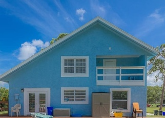 Pre Foreclosure in Loxahatchee 33470 E CALDER DR - Property ID: 1077509932