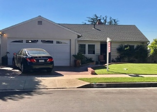 Pre Foreclosure in Los Angeles 90043 ORCHID DR - Property ID: 1077517363