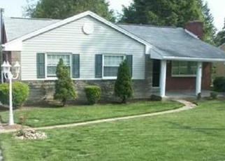 Pre Foreclosure in Mckeesport 15135 RIDGE RD - Property ID: 1077577816