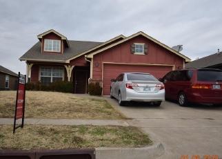 Pre Foreclosure in Owasso 74055 E 110TH PL N - Property ID: 1077597512