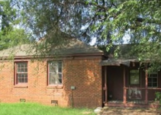 Pre Foreclosure in Duncan 73533 N 13TH ST - Property ID: 1077636494