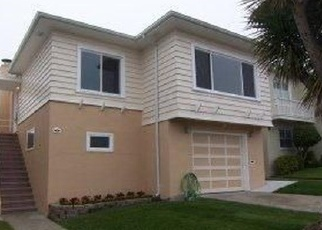 Pre Foreclosure in Daly City 94015 AVALON DR - Property ID: 1077746424